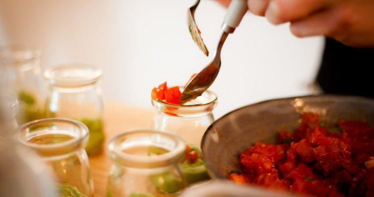 Pas de tomates fraîches en hiver !!